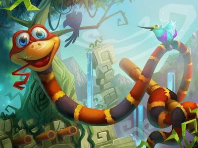 Snake Pass y The Jackbox Party Pack 3 se unen al catálogo de Nintendo Switch