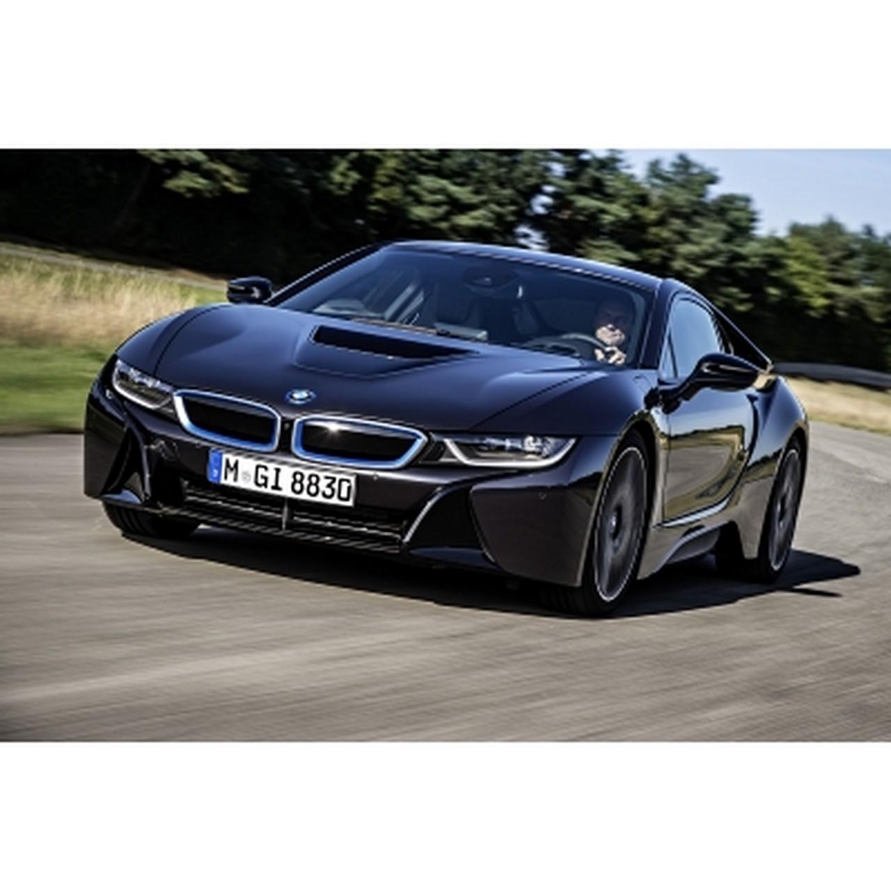 Foto de BMW i8 (93/124)