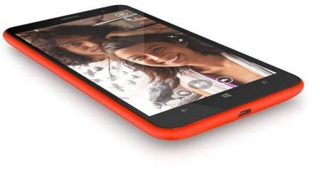 Microsoft apunta al lanzamiento inminente de un Lumia 1330 que mejora en todo