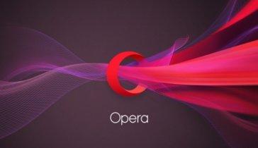Opera quiere cambiar su imagen, ¿lo primero? Actualizar su logo