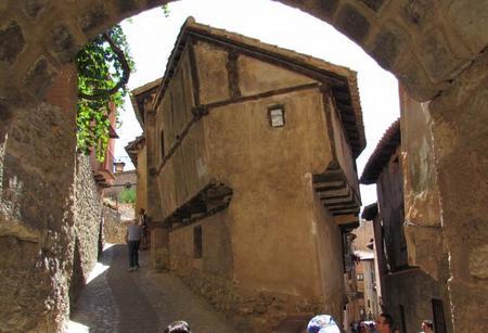 Casa Julianeta Albarracín