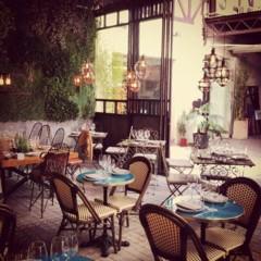 Foto 8 de 12 de la galería el-patio-del-fisgon en Trendencias Lifestyle