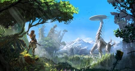 Horizon: Zero Dawn es el ganador del premio al videojuego con el mejor guión en los WGA 2018