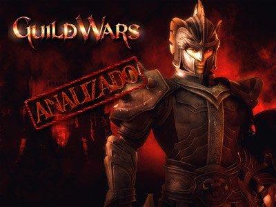Guild Wars (Primera Parte)