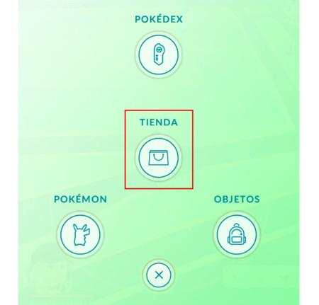 Pokemongo Tienda
