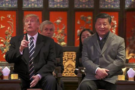 Así nos afecta la guerra comercial entre EEUU y China al resto del mundo