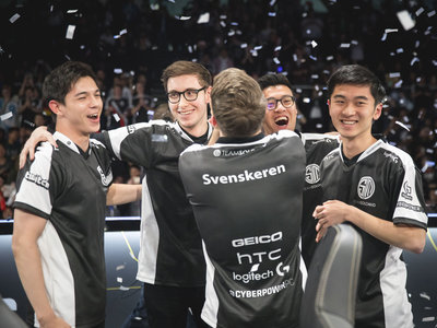 LVP retransmitirá la LCS NA de League of Legends en castellano
