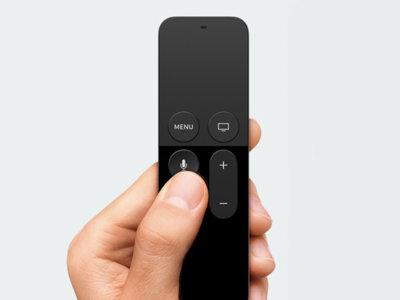 Utiliza el Siri Remote del Apple TV también en el Mac