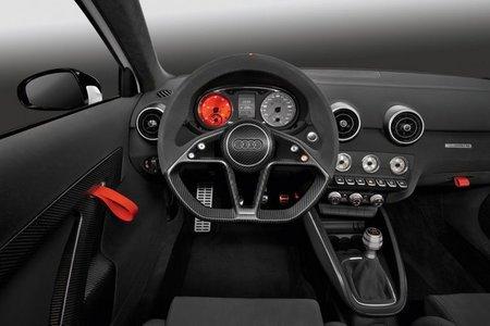 Audi A1 clubsport quattro 5