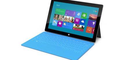 Surface ya tiene fecha de lanzamiento: el 26 de octubre