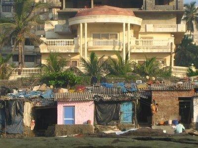 Impresiones sobre Mumbai