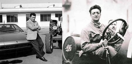 Veremos a Lamborghini y a Ferrari en la gran pantalla interpretados por Antonio Banderas y Alec Baldwin