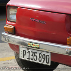 Foto 54 de 58 de la galería reportaje-coches-en-cuba en Motorpasión