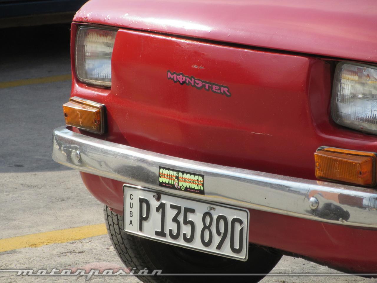 Foto de Reportaje Coches en Cuba (54/58)