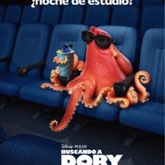 Foto 11 de 14 de la galería buscando-a-dory-carteles-1 en Espinof