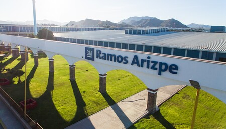 GM Ramos Arizpe