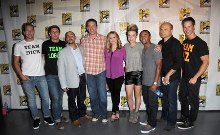 Comic-Con 2013: 'Juego de Tronos', 'The Walking Dead', 'Agents of SHIELD', 'Veronica Mars' y más