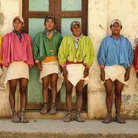Los tarahumaras son humanos únicos: en el ADN de los rarámuris está el secreto de su resistencia en maratones