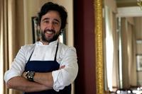 Abre DSTAgE, el nuevo restaurante del chef Diego Guerrero