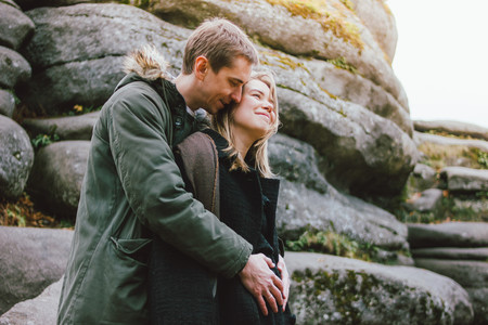 Nueve cosas que hacer en pareja antes de la llegada del bebé
