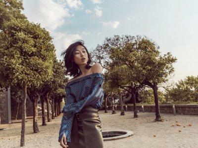 Duelo de blusas: Cecilie Copenhagen se lleva el protagonismo