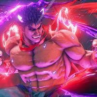Street Fighter V: la versión más salvaje de  Ryu inaugura la cuarta temporada