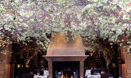 Nuestros 19 restaurantes favoritos con una chimenea junto a la que calentarse