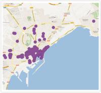 Ono inunda de Wifi de alta velocidad Alicante