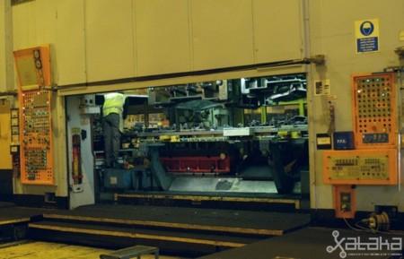 Fabricacion Nissan Leaf 650 03