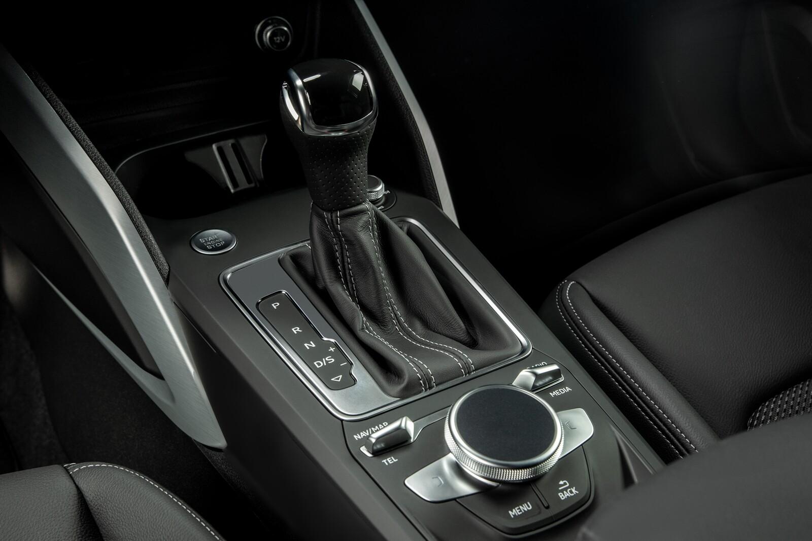 Foto de Audi Q2 2020 prueba contacto (1/39)
