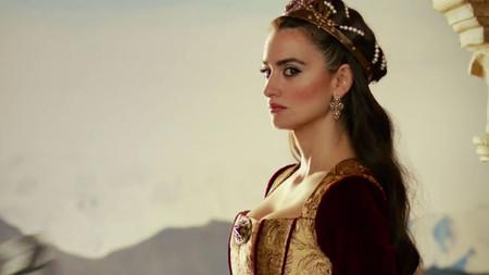 La Reina De Espana2