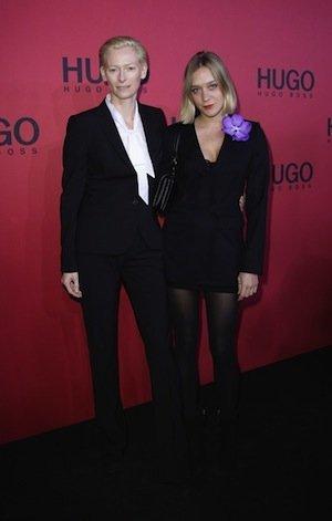Los looks de las celebrities en Berlin Fashion Week