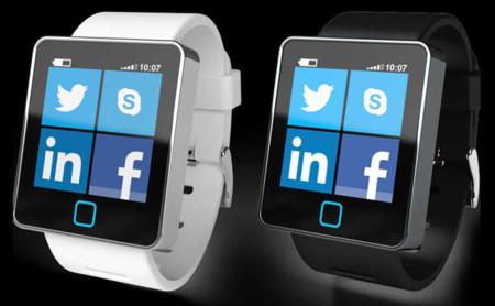 SPOT, regreso al futuro del smartphone de Microsoft