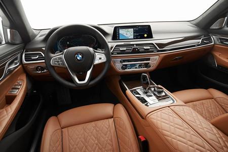 BMW 745 Le