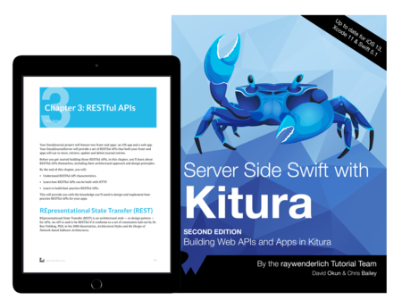 Server Side Swift with Kitura