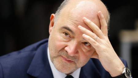 Deficit Comprensivo Francia
