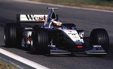 McLaren 1999