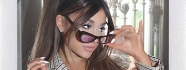 Ariana Grande, HAIM y Amaia aprovechan el primer fin de semana de agosto para lanzar nuevos temas