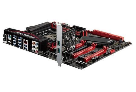ASUS acerca el soporte a USB 3.1 con gama completa de motherboards