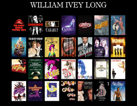 Musicales William Ivey Long