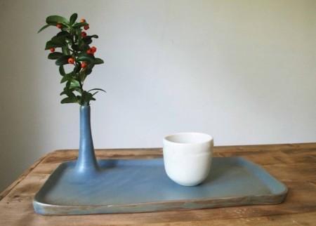 Favorito, cerámica de autor