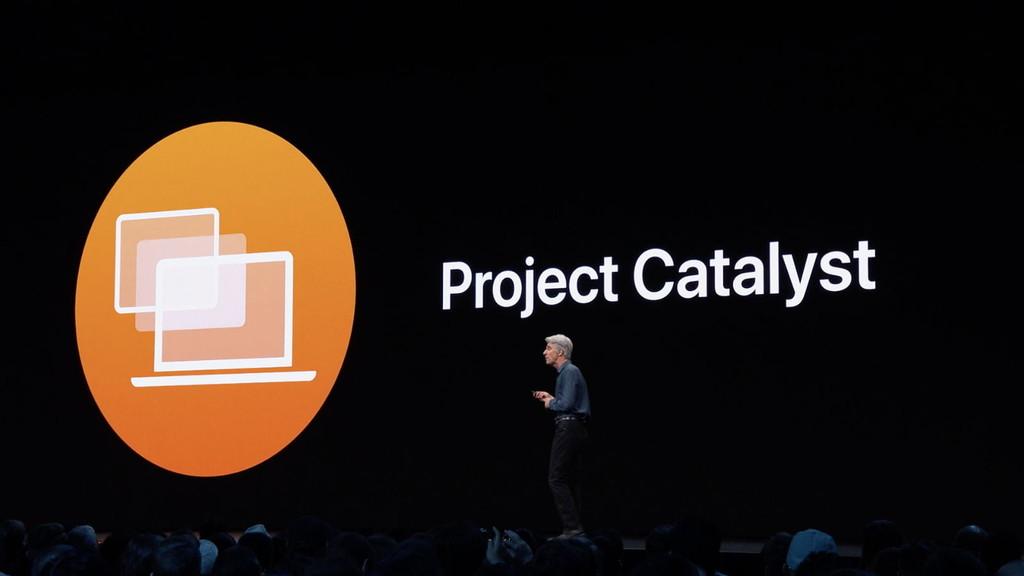 Project Calalyst, así funciona la conversión de las app de iPadOS al Mac
