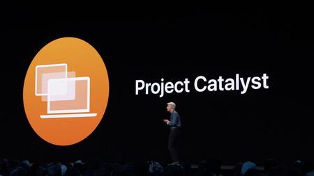Project Catalyst, así funciona la conversión de las apps de iPadOS al Mac