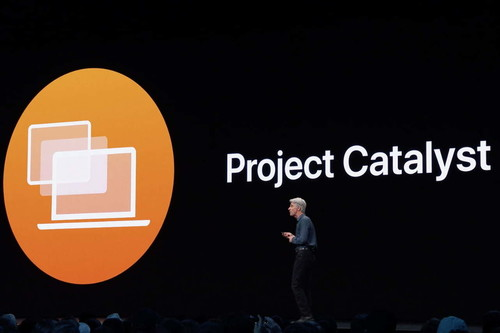 Project Calalyst, así funciona la conversión de las apps de iPadOS al Mac