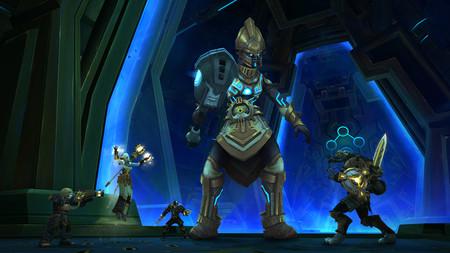 Uldir, la primera raid de WoW: Battle for Azeroth, ya está disponible en dificultad mítica y en el buscador de bandas
