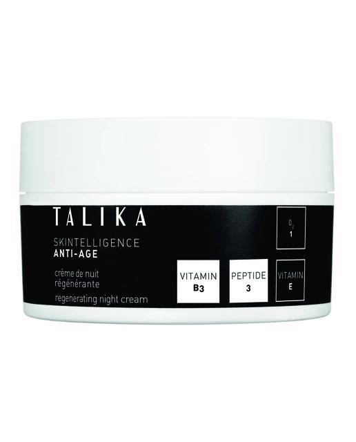 Crema Regeneradora de Noche 50 ml Talika