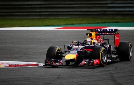 Red Bull estrenará el nuevo combustible de TOTAL