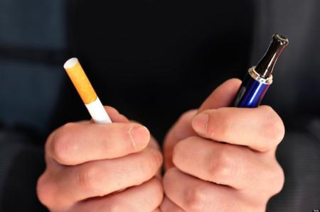 Que no por ponerse gordo después de como dejarás a fumar