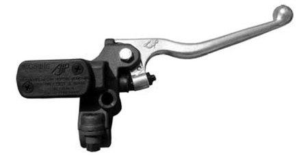 ABS ultra-miniaturizado, la nueva patente de Bosch
