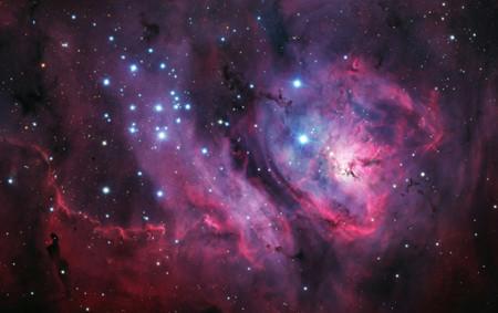 17 espectaculares astrofotografías candidatas al premio al mejor fotógrafo astronómico de 2015